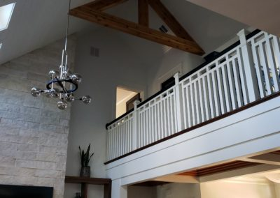 Railing Installation - Porcayo Construction