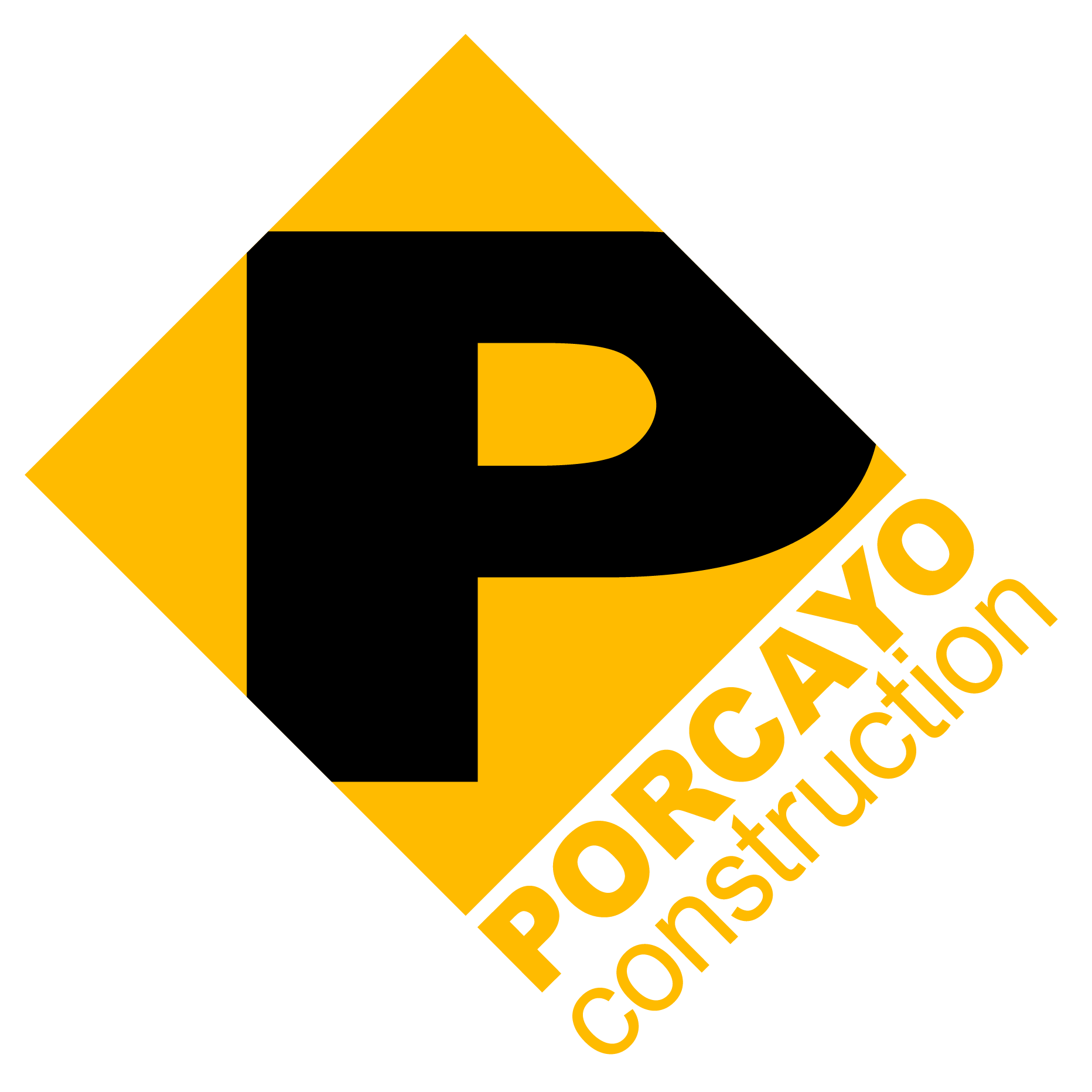 Porcayo Construction - We Are More Than Builders.